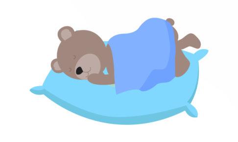 【妊娠20週目以降】妊婦さんは抱き枕を使うべき!安眠効果・注意点とは?